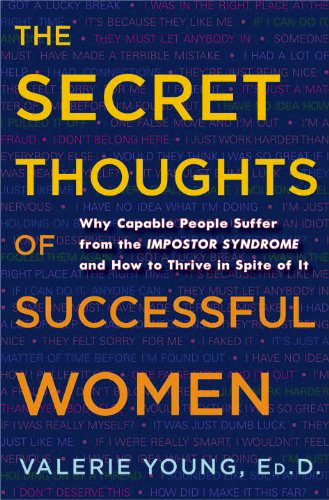 The Secret Thoughts of Successful Women - Valerie Young - P3S